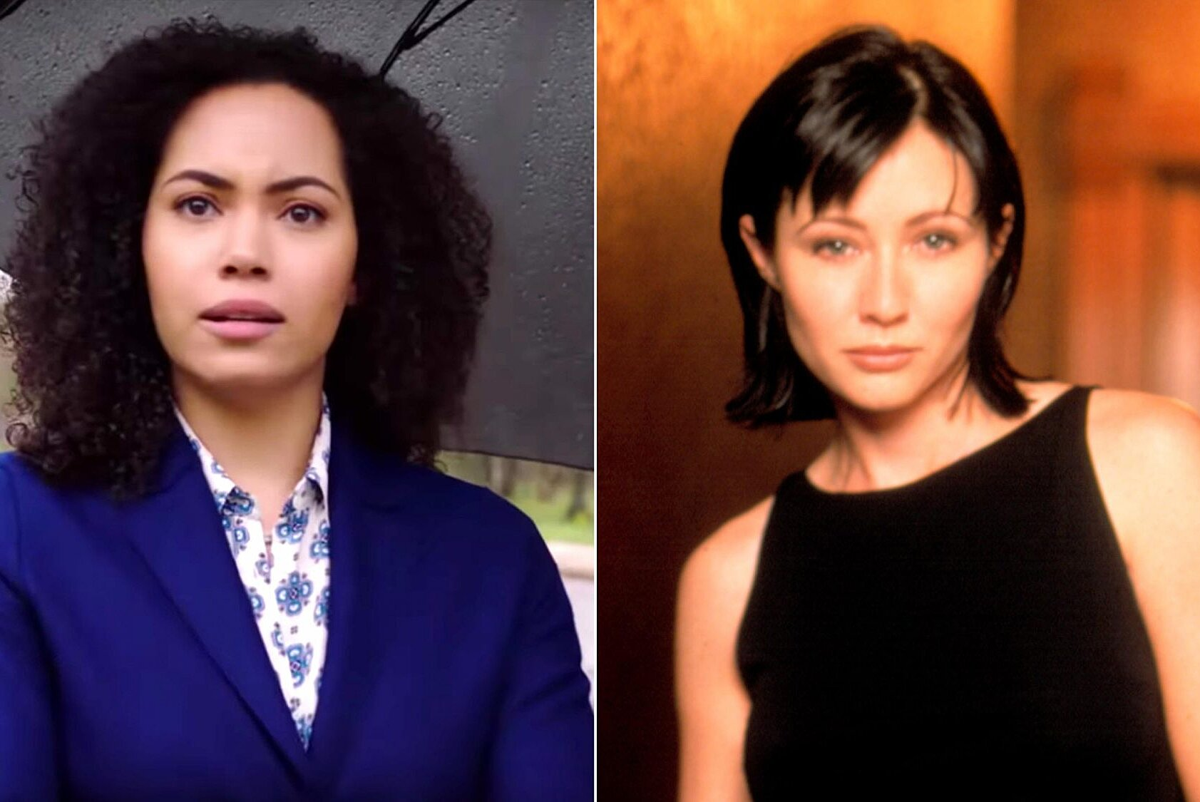 Charmed Reboot How The Cw Series Updates The Original Ew Com