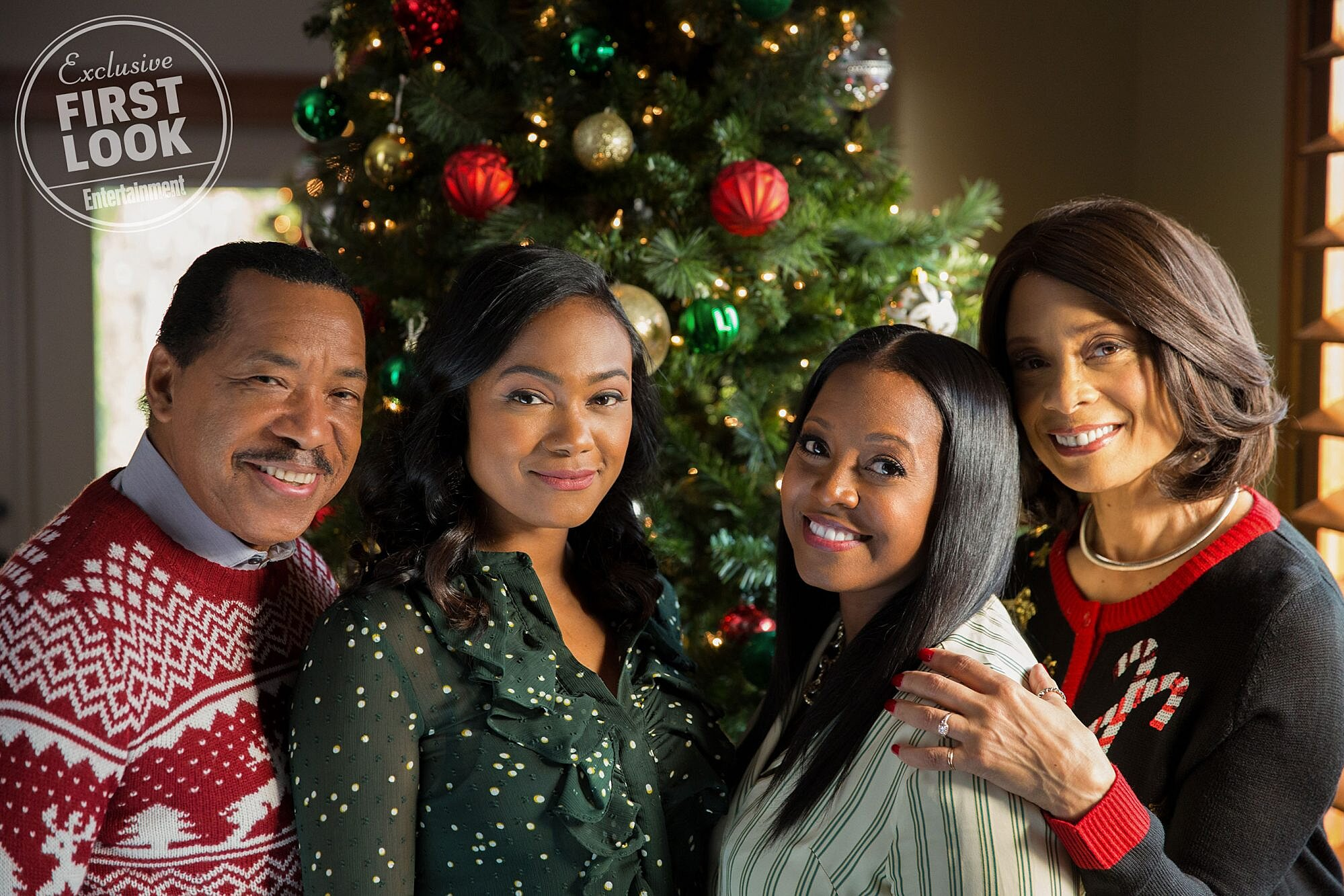 Here S When All 14 New Lifetime Christmas Movies Will Debut In 2018 Ew Com