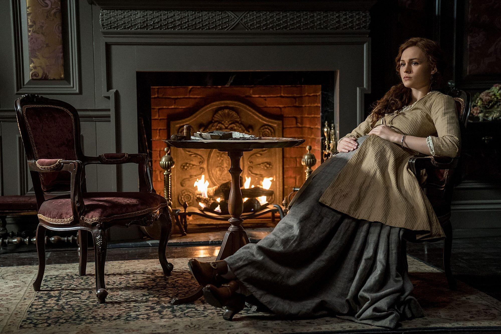 Outlander Recap Season 4 Episode 11 Ew Com