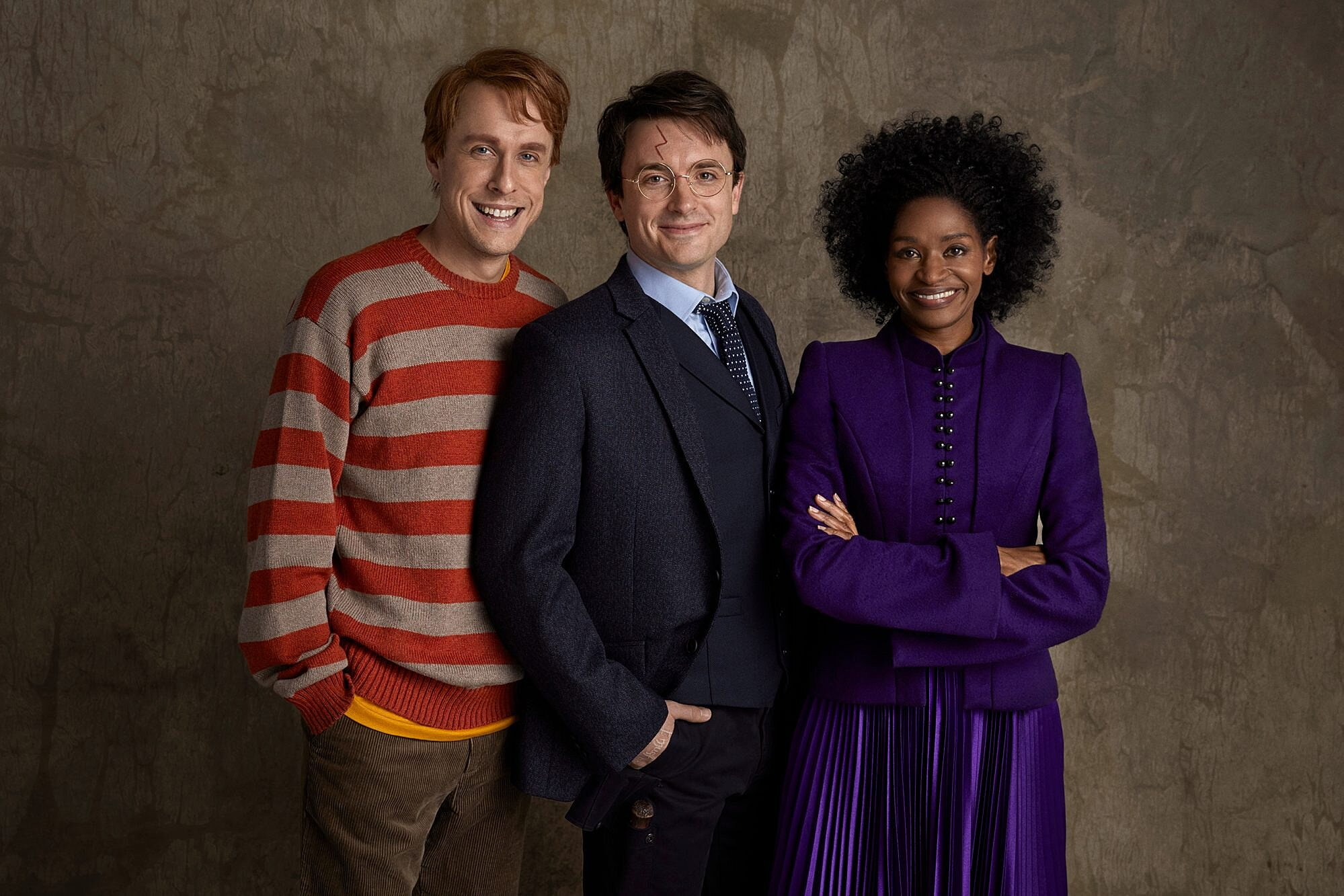 Harry Potter and the Cursed Child reveals new Broadway cast ...