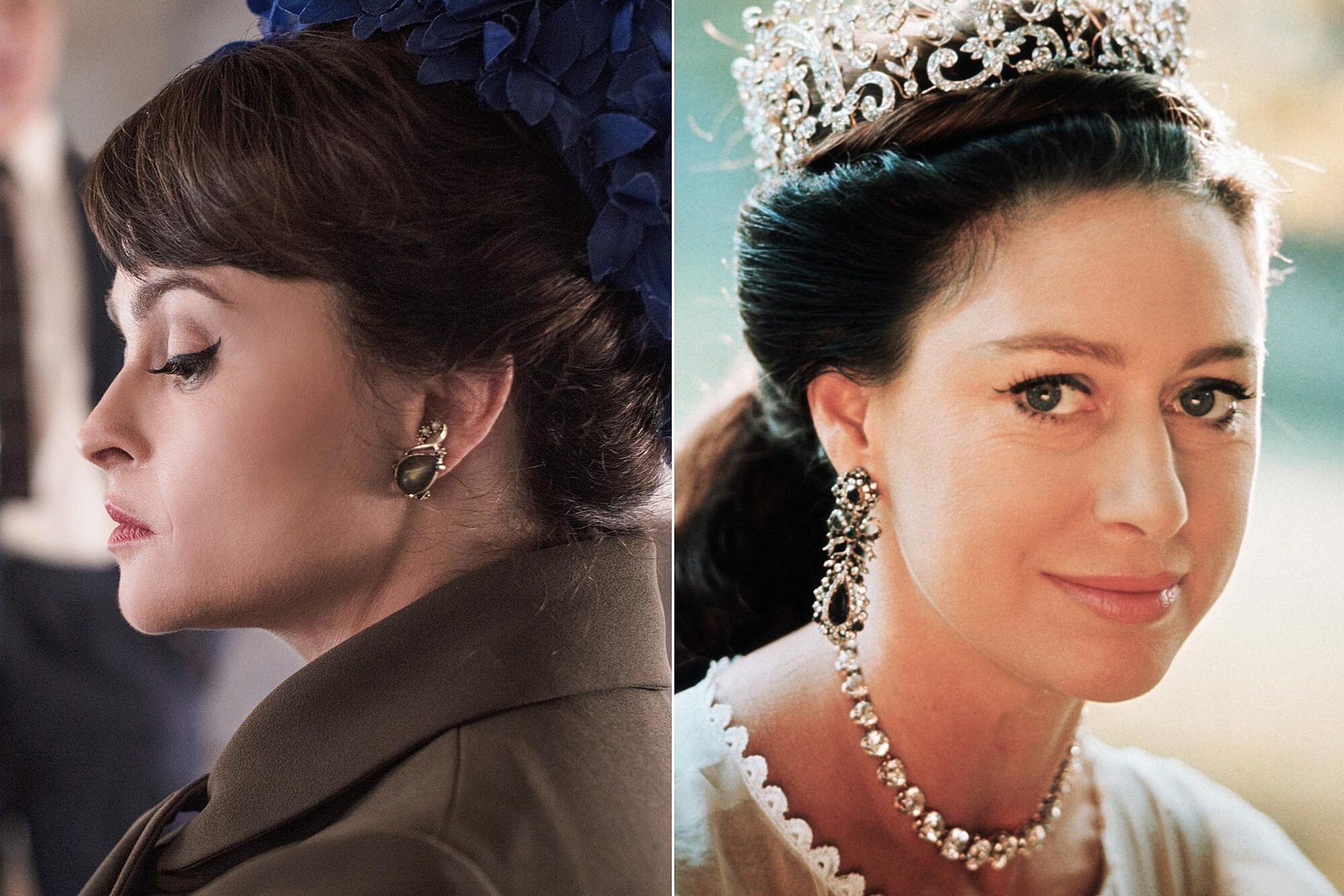 The Crown Cast Photos Vs Real Life Inspiration Ew Com