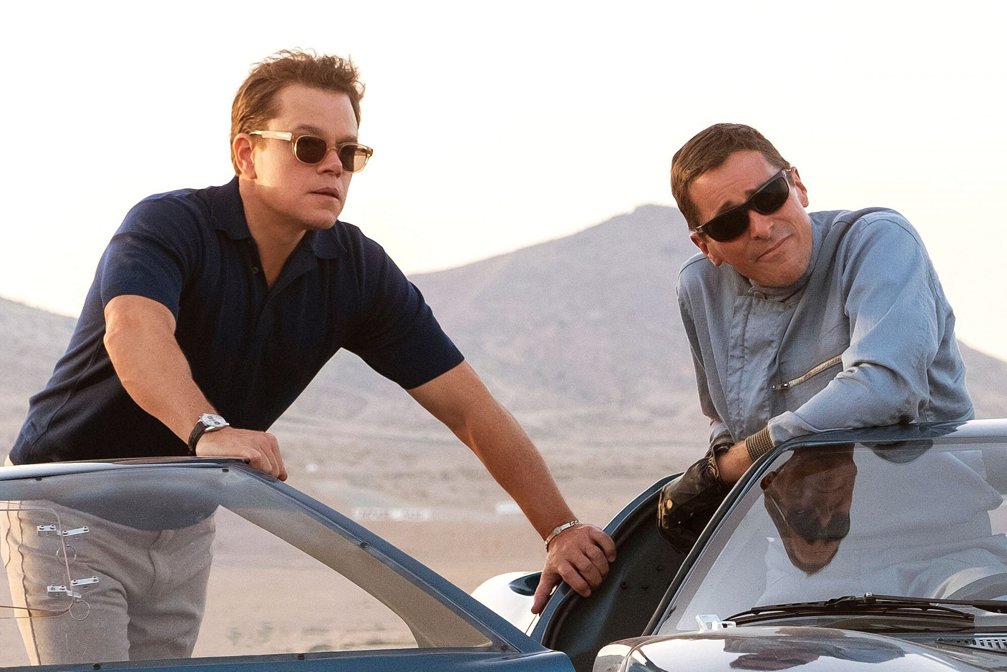 Ford V Ferrari Overtakes Competition At The Box Office With Estimated 31 Million Ew Com
