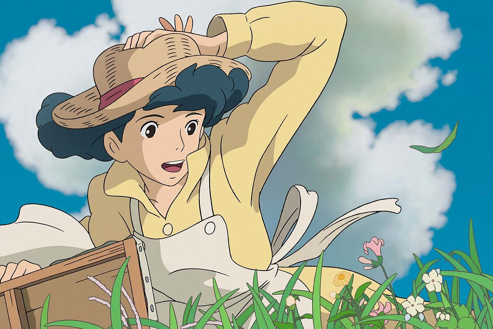 Our Guide To The Best Studio Ghibli Movies Ew Com