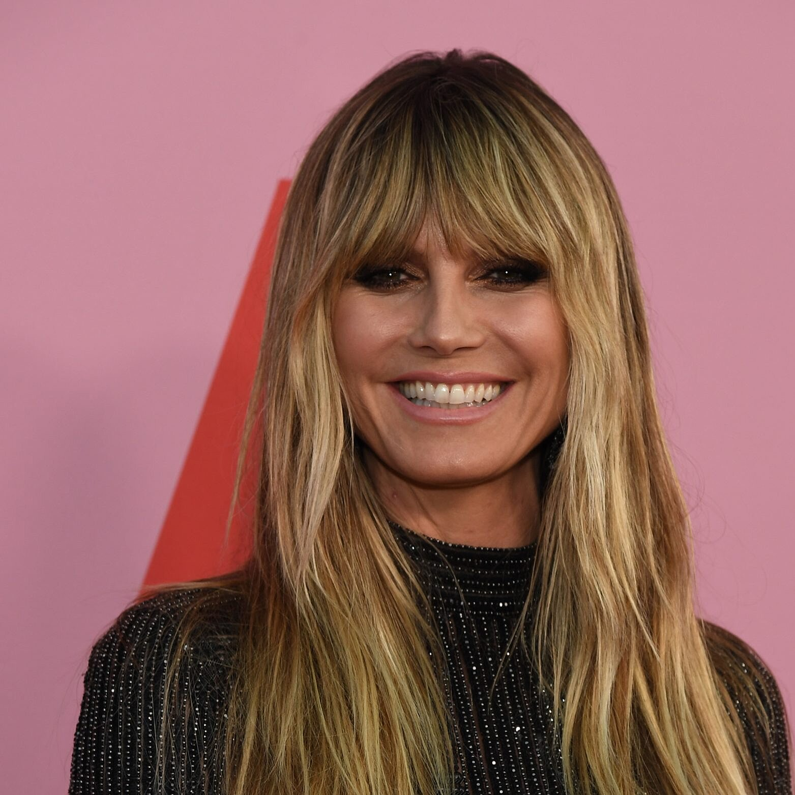 Curtain Bangs Are Hottest Celeb Hair Trend Hellogiggles
