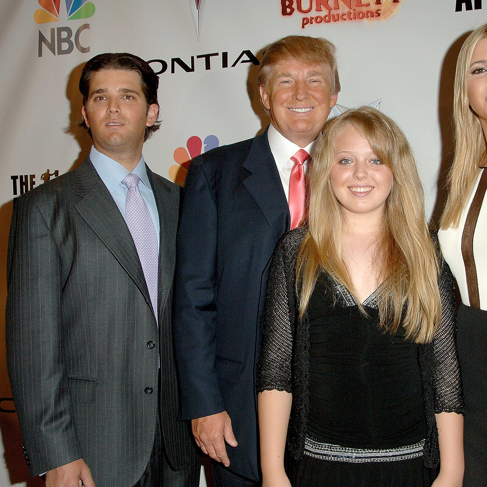Donald Trump Once Wanted Ivanka To Get Breast Implants New Book People Com