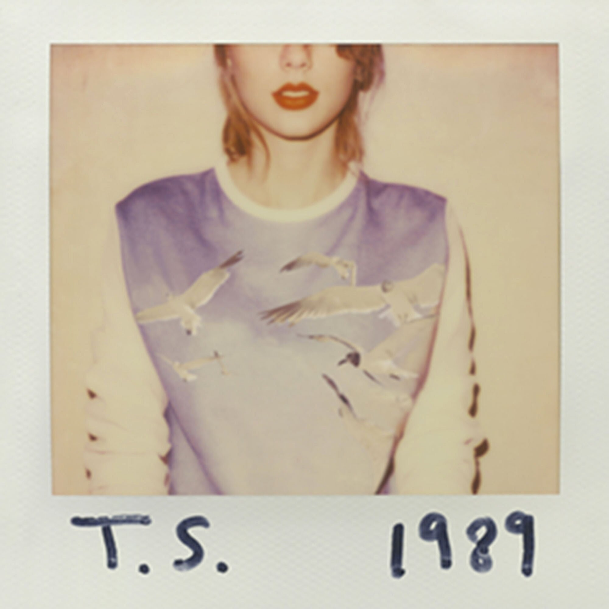 Taylor Swift S Album Covers Through The Years People Com