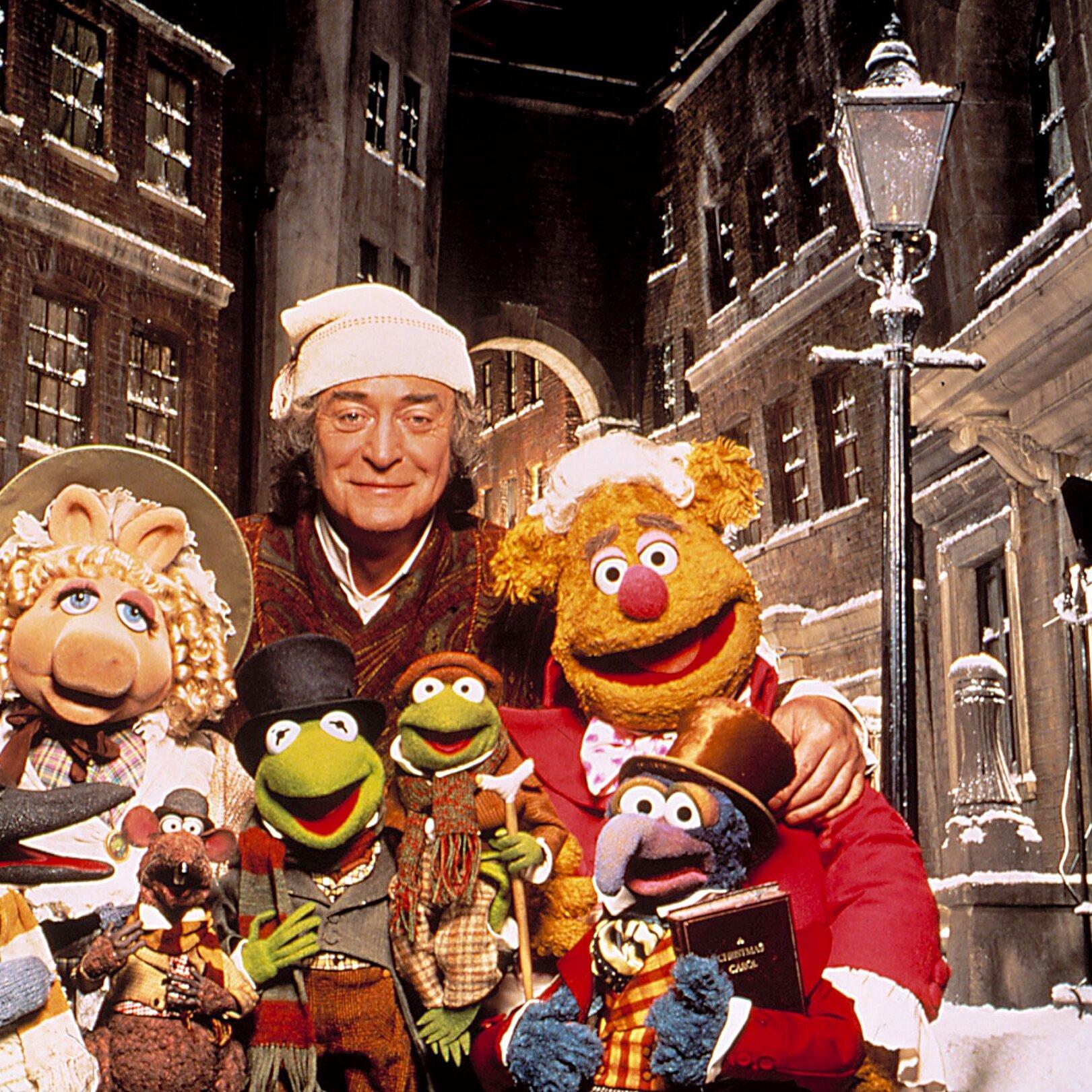 I Tried Ranking A Christmas Carol Adaptations And It Turned Me Into A Scrooge Ew Com
