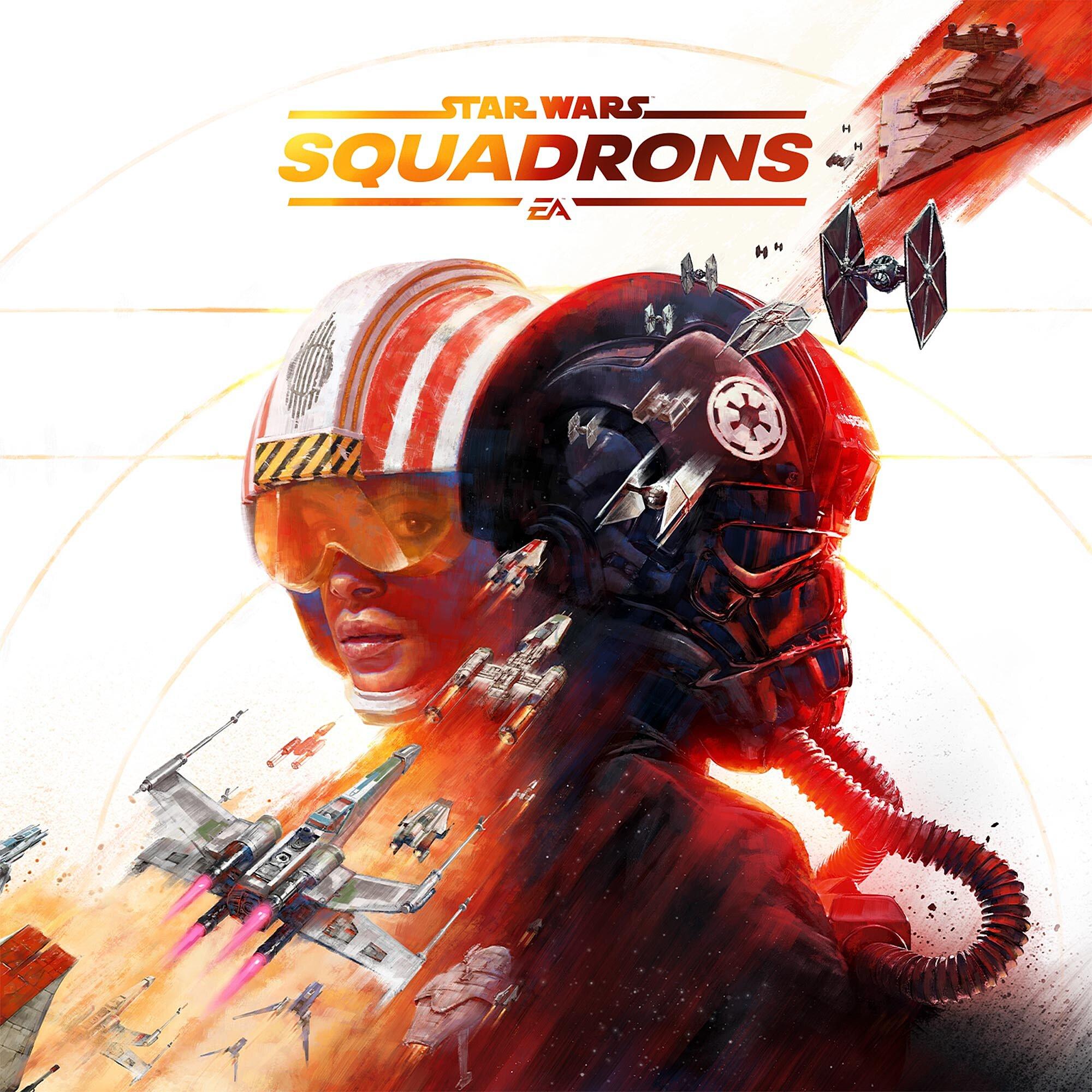 Star Wars: Escuadrones