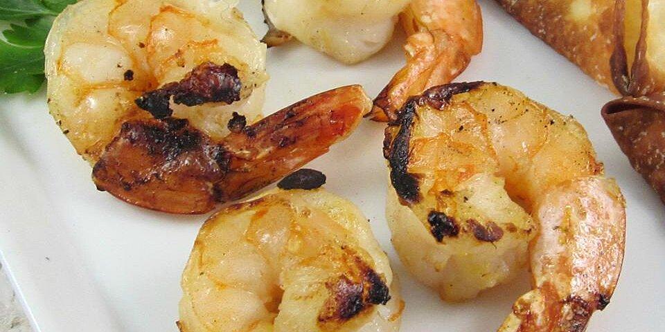 spicy sweet spot prawn marinade recipe