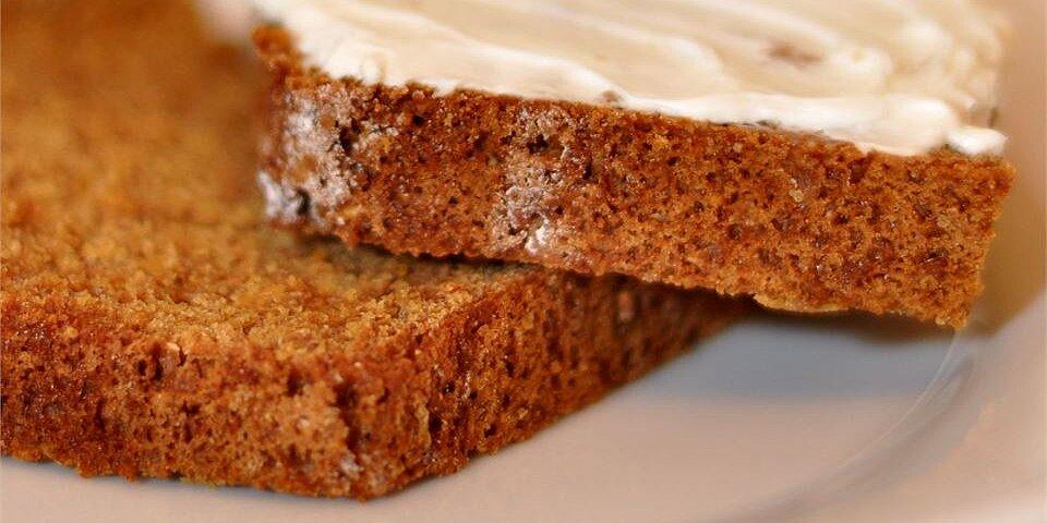 boston brown bread iii recipe