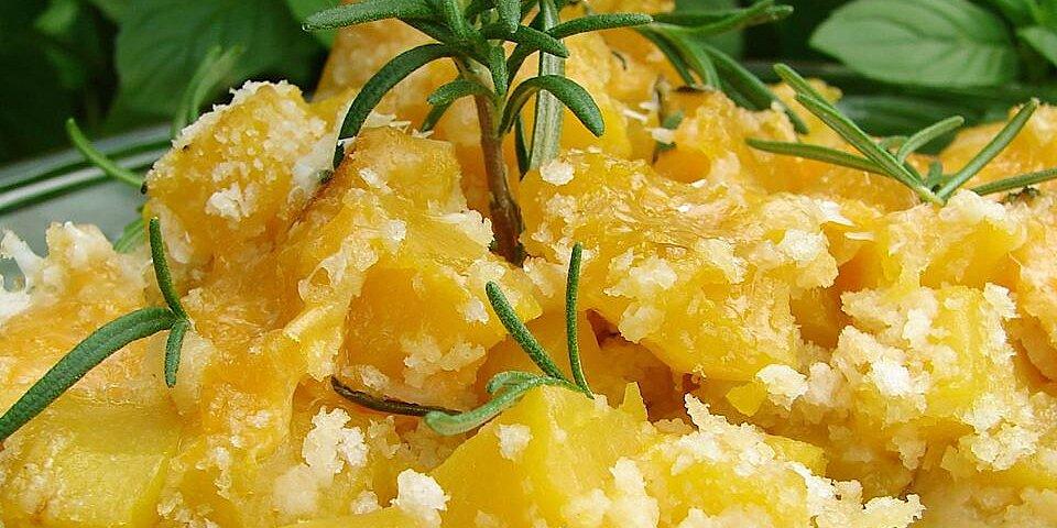 merritts butternut squash gratin recipe