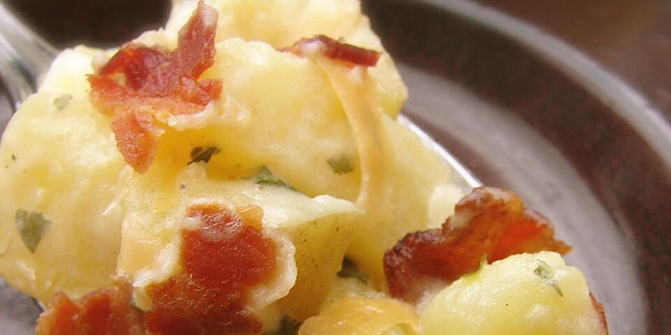 worlds best potato soup recipe