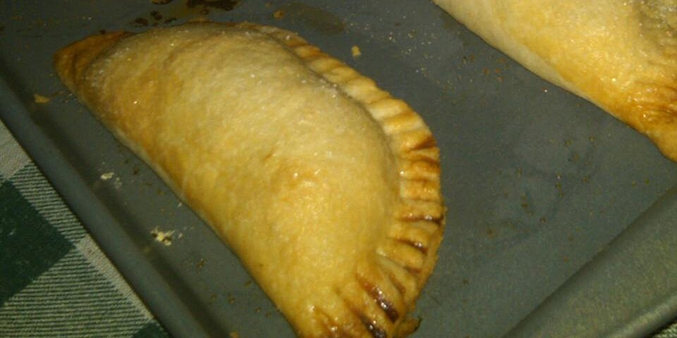 jamaican plantain tarts recipe