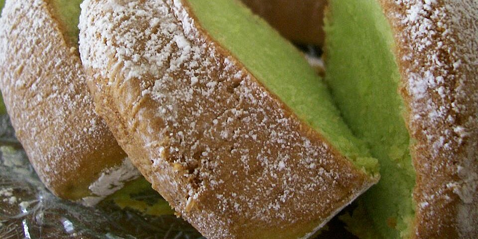 pistachio cake iii recipe