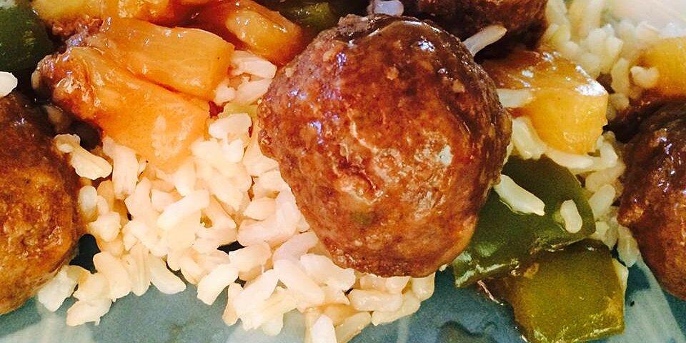 famous meatballs recipe