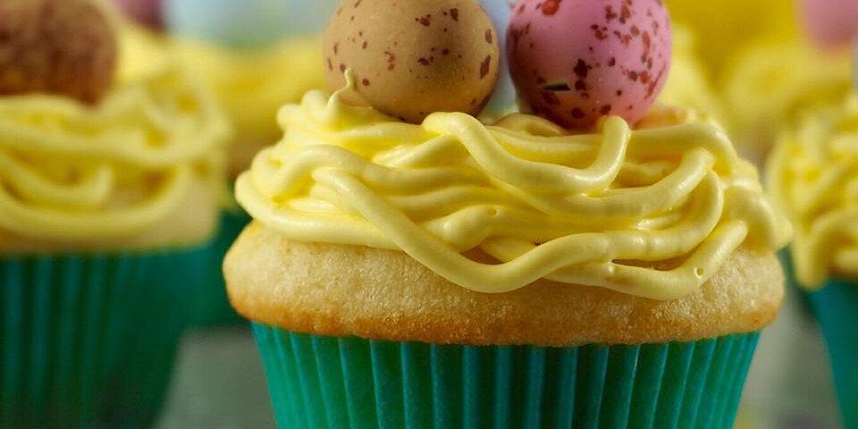 lemon cake from scratch recipe