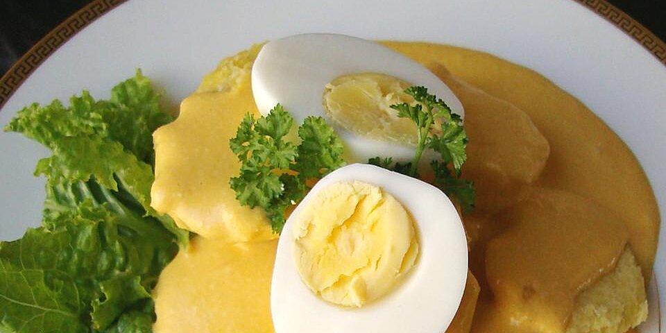 papa a la huancaina huancayo style potatoes recipe