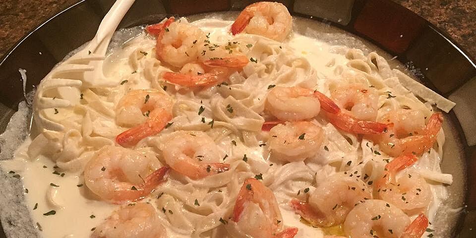 easy alfredo sauce i recipe