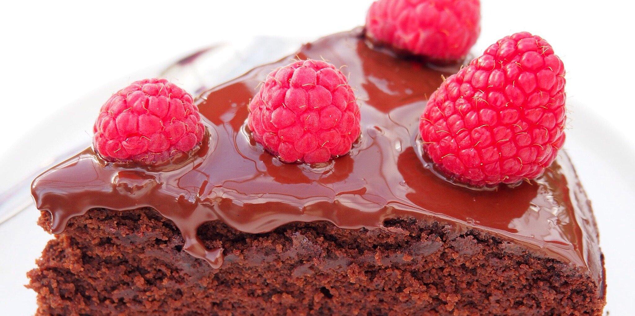 vegan and gluten free chocolate cake recipe