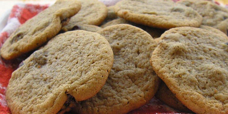moms cookies recipe