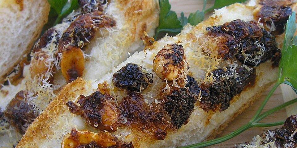 zolas adventure garlic bread recipe