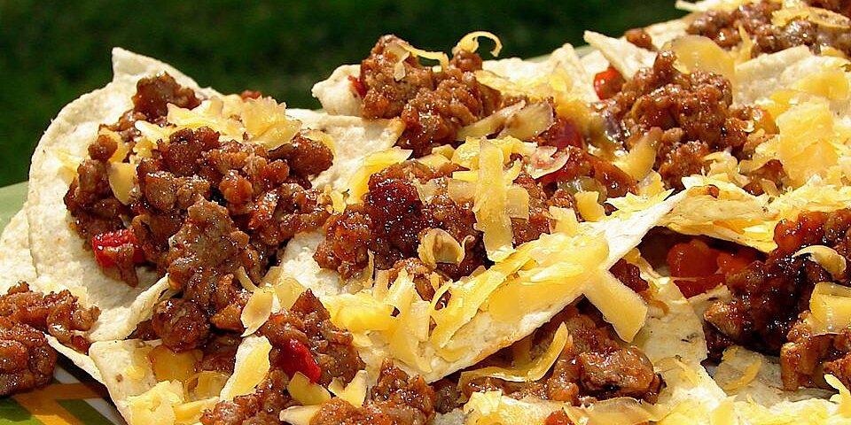 jens nachos recipe