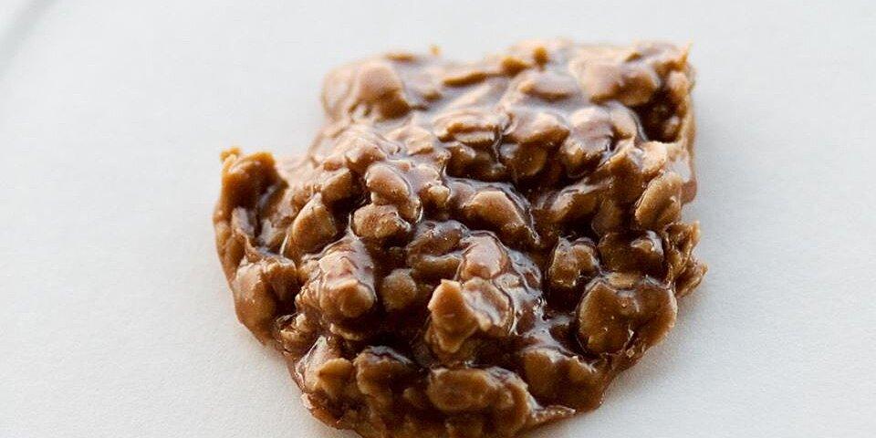 no bake cookies vi recipe