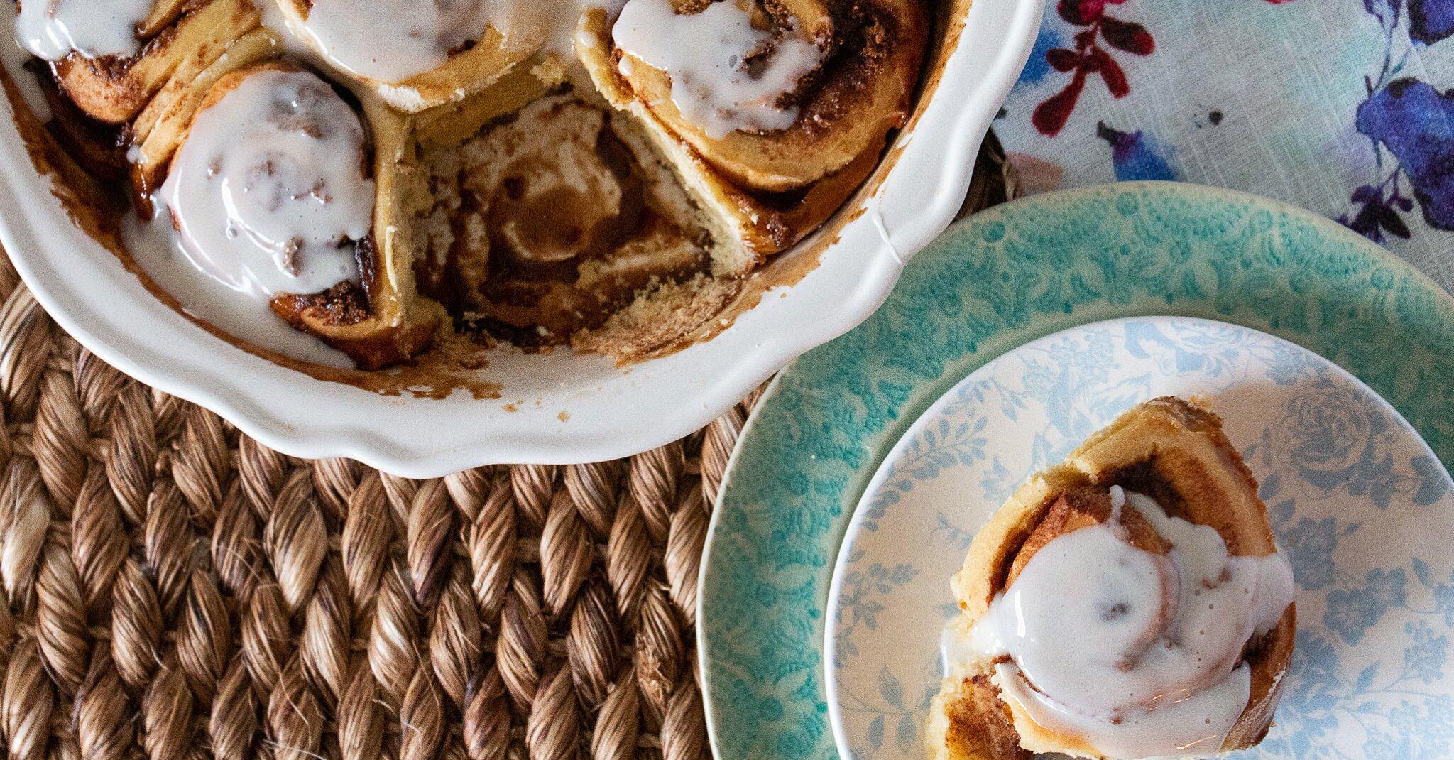Overnight Cinnamon Rolls I Recipe Allrecipes