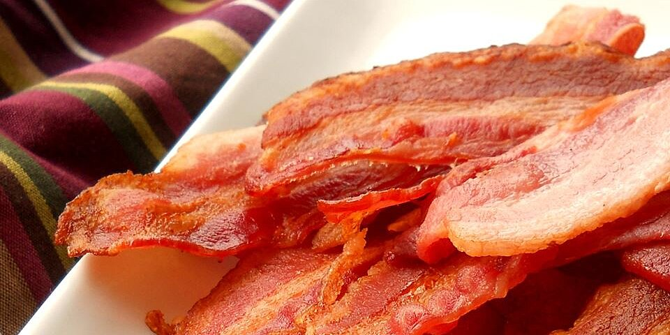 bacon for the family or a crowd recipe