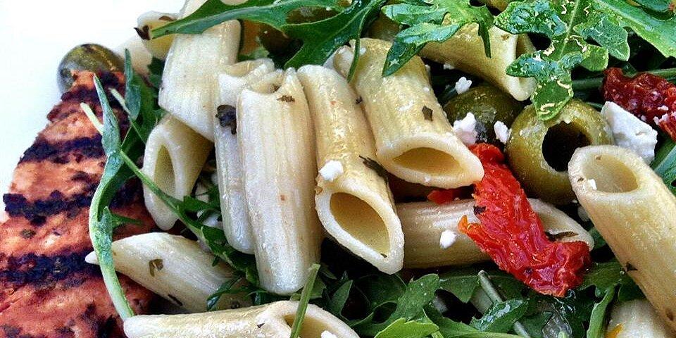 pantry pasta salad recipe