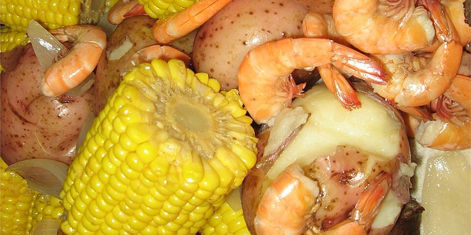 good ole southern frogmore stew recipe