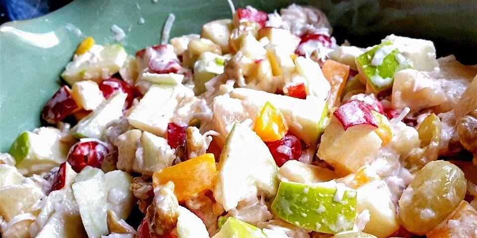 mami elvas fruit salad recipe