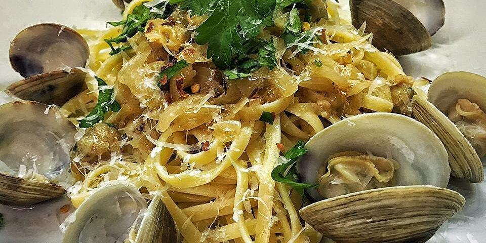 the best clam sauce recipe