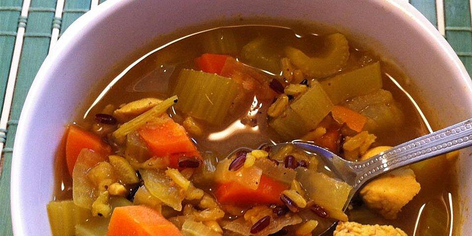 toms mulligatawny soup recipe