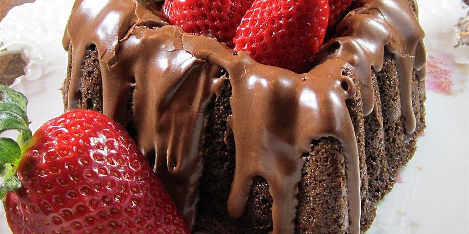 one bowl chocolate cake ii recipe