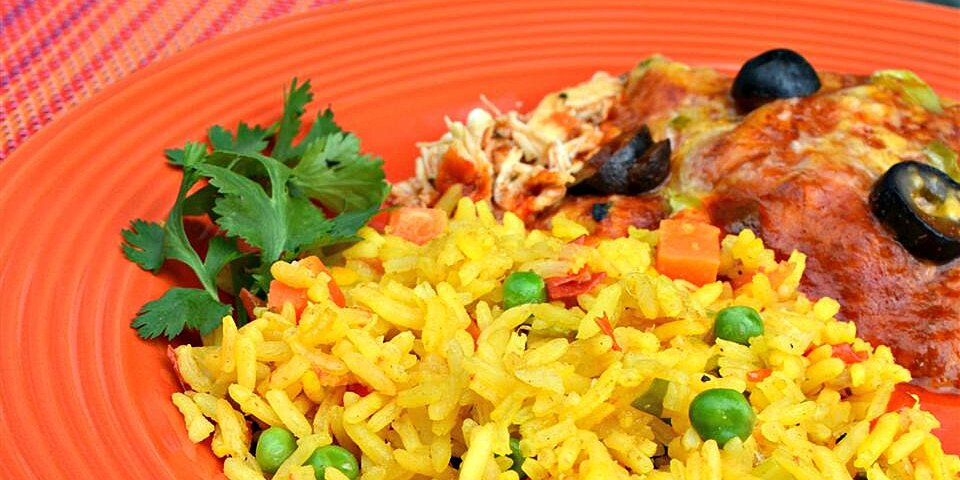 mamacitas mexican rice recipe