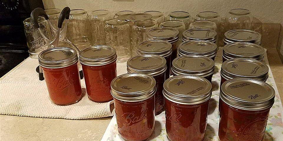 belle adorn salsa recipe