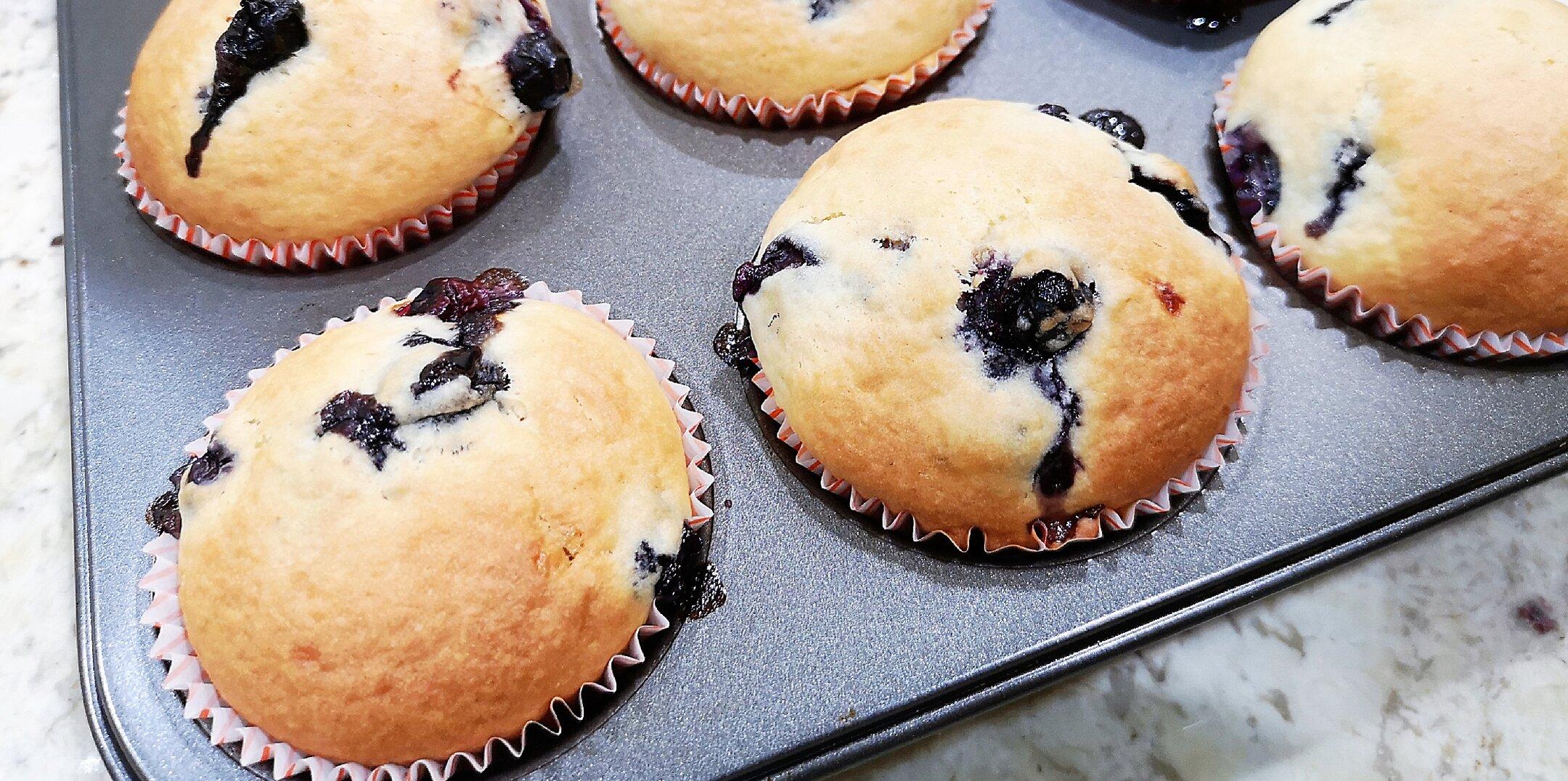 best ever muffins recipe