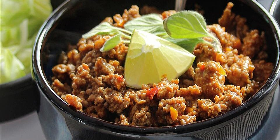 ground turkey taco meat recipe