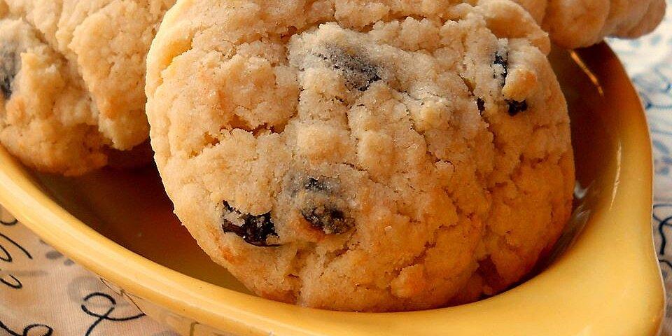 grandma ms raisin cookies recipe
