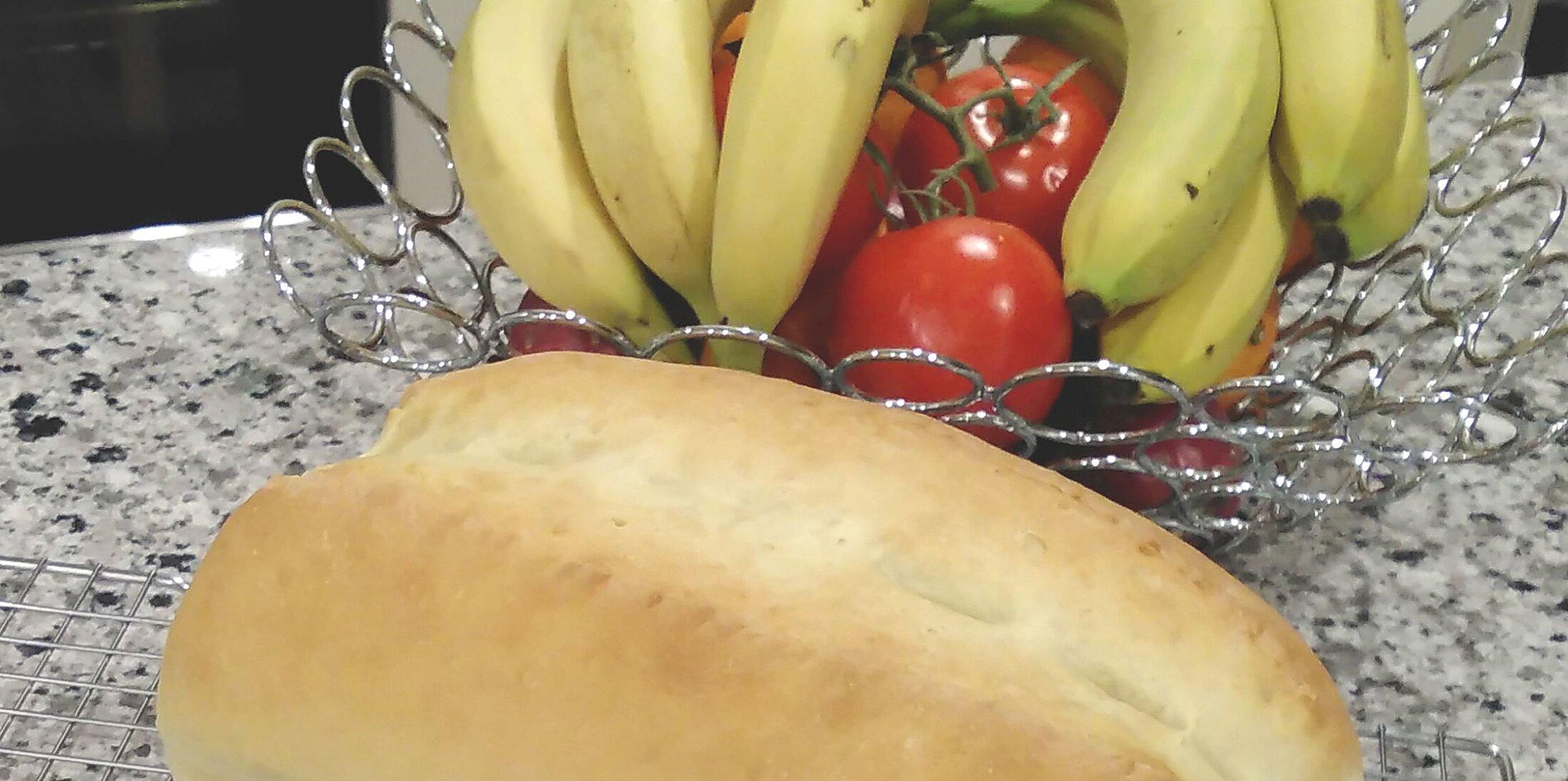 simple milk bread recipe