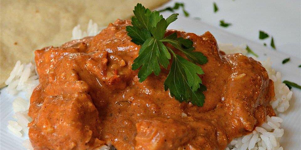 chicken makhani indian butter chicken recipe