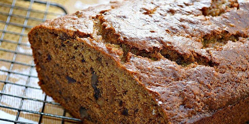 date and fig quick bread recipe