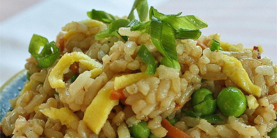 fried rice i recipe