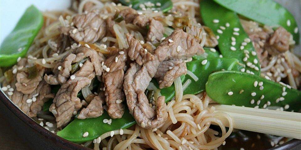 gyudon japanese beef bowl recipe
