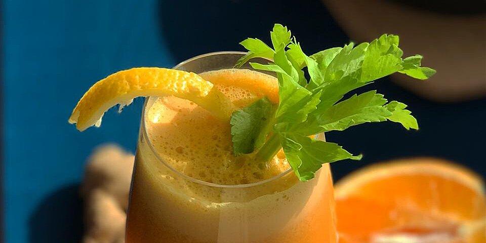 turmeric ginger c boost life juice recipe