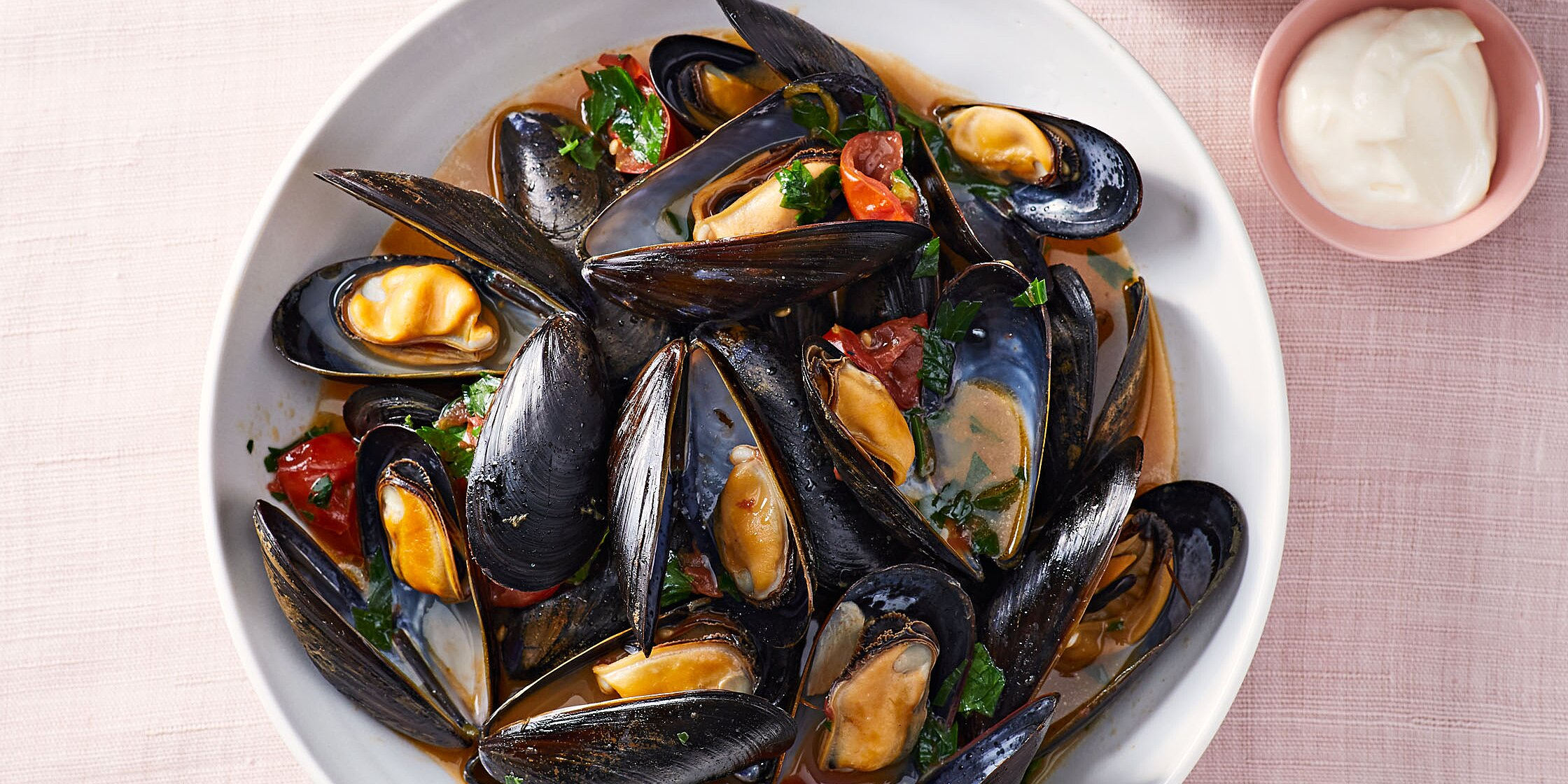 Why We Love Mussels: Easy Recipes That Spotlight the Beauty of This Quick-Cooking, Affordable, and Sustainable Shellfish