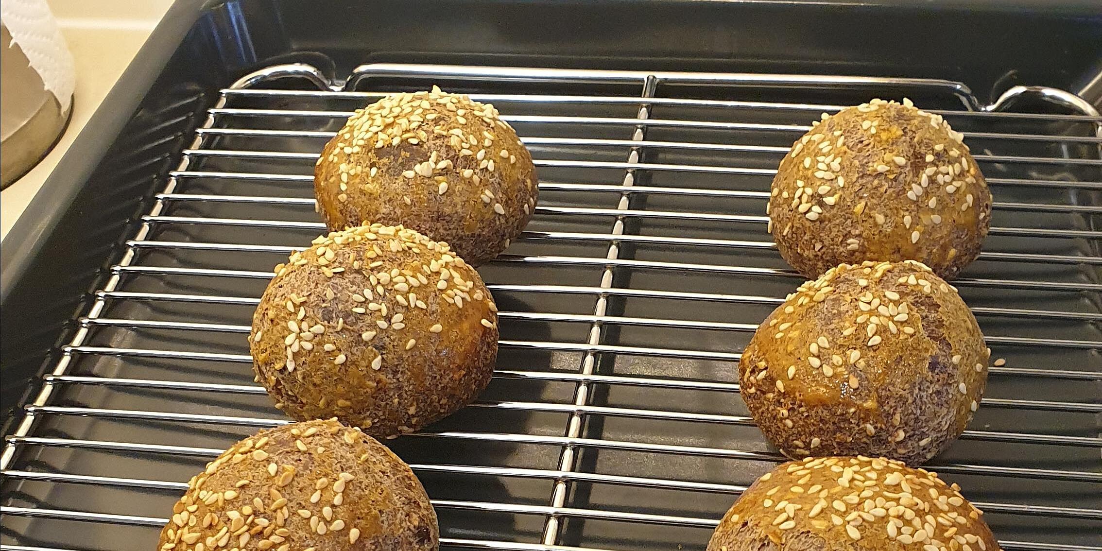best keto bread rolls recipe