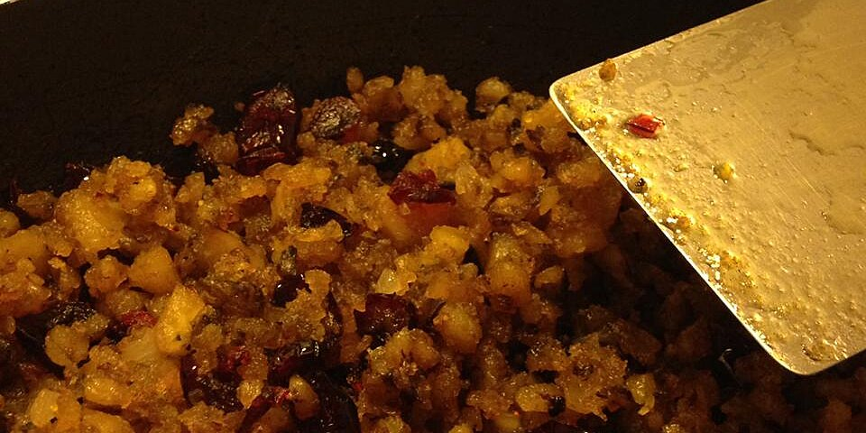 raisin plantains recipe