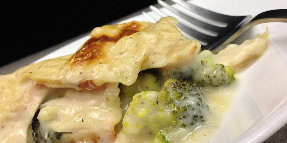 turkey divan recipe